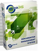 ecoDMS - scannen,archivieren, verwalten